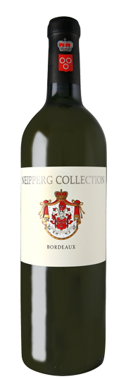 Neipperg Collection - Blanc, AOC Bordeaux blanc