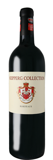Neipperg Collection - Rouge, AOC Bordeaux